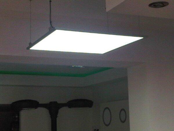 MPL30018 - LED panel light 295 x 295 x 12mm 18w