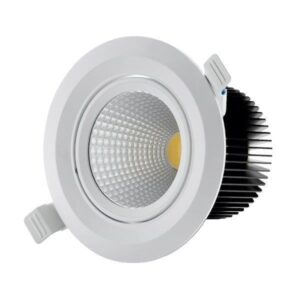DL41120CW - 18W COB downlight