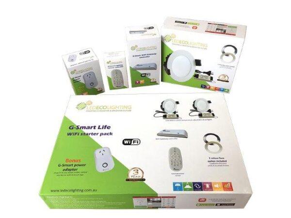 ECO1-Smart Starter Kit