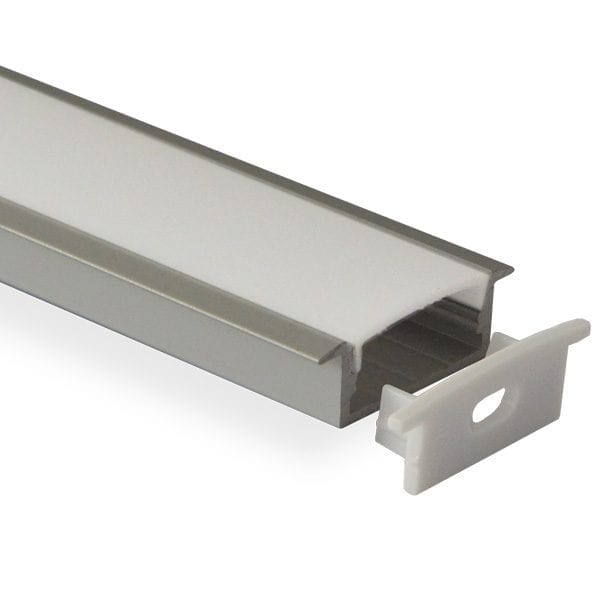 AEX -13 - Aluminium Strip profile