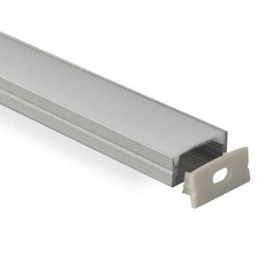 AEX -14 - Aluminium Strip profile
