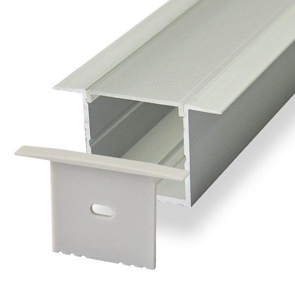 AEX -17 - Aluminium Strip profile