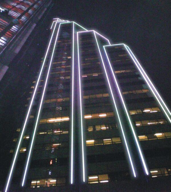 N124W - Rigid LED Neon Strip