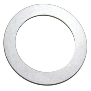 AR90140 - Adaptor ring 90mm cutout  x 140mm overall for downlights