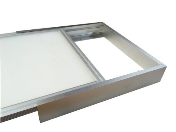MSM - Surface Mounted panel Frames