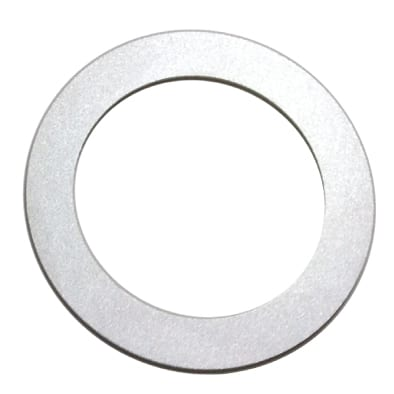 AR78100 - Adaptor ring 90mm cutout  x 100mm overall for downlights